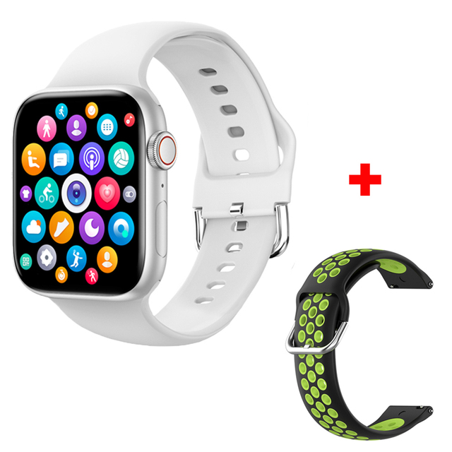 Smartwatch Baytech Original, Bluetooth, Chamadas, Fitness, Series 6 15