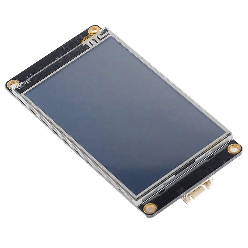 LCD Press Display Screen Nextion HMI TFT Enhanced Versions 3.2 Inch NX4024K032 Module
