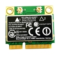 QCA9377 двухдиапазонный AC WIFI модуль WIFI адаптер Mini PCI-E 2 4G/5G