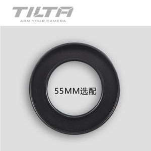 Image 4 - Instock Tilta objektiv ring für Mini Matte Box DSLR spiegellose stil kameras Tilta objektiv ring zubehör