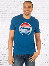 Back To The Future Pepsi Perfect T-Shirt NYC COMIC CON Size L Men Lowest Price 100 % Cotton
