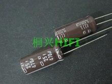 50pcs NEW CHEMI CON NIPPON KY 470UF 25V 8x20MM electrolytic Capacitor 470UF/25V NCC ky 25v470uf