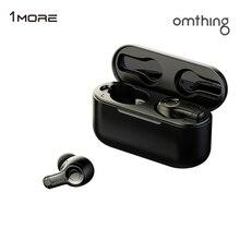 Youpin 1MORE omthing Airfree TWS 블루투스 이어폰 이어폰 형 무선 이어 버드 터치 컨트롤 음성 보조 장치 (4 ENC 마이크 포함)