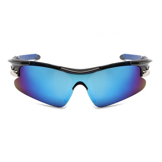 Esportes dos homens óculos de sol da bicicleta de estrada mountain ciclismo equitação proteção óculos mtb bicicleta óculos de sol rr7427 3