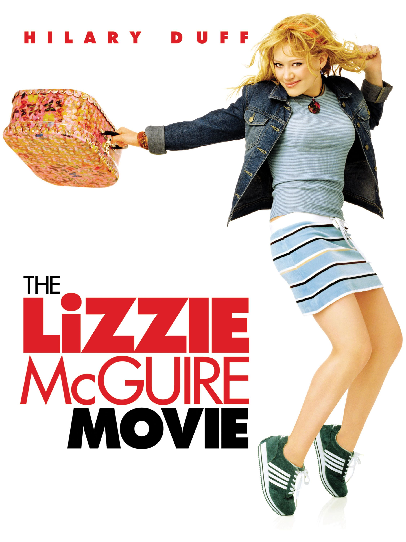 【平民天后/The Lizzie McGuire Movie】[HR-HDTV][补档]内嵌中英双语字幕