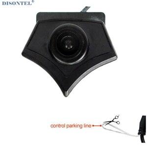 Image 1 - IP68 wodoodporna kamera HD z widokiem z przodu Parking Logo dla mazdy GH CX5 CX7 CX9 Mazda 2 3 5 6 8 (nie tylna kamera)