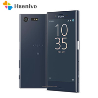 Original Unlocked Sony Xperia X Compact F5321 Mini GSM 4.6 4G 3GB RAM 32GB ROM Android Smartphone WIFI 23MP Camera without NFC