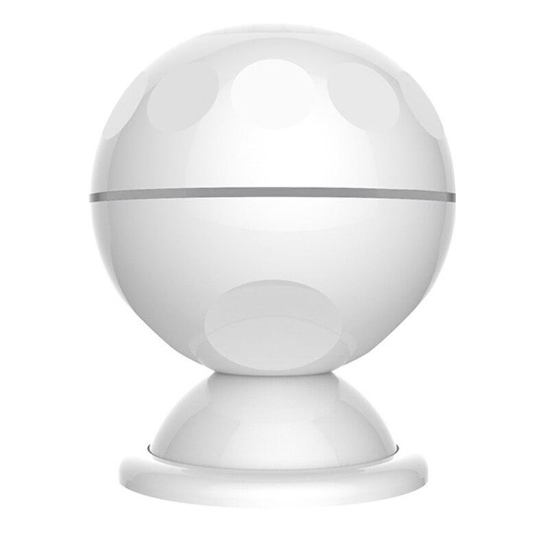 PIR Motion Sensor Detector+Temperature Sensor Z Wave Alarm System Motion Sensor