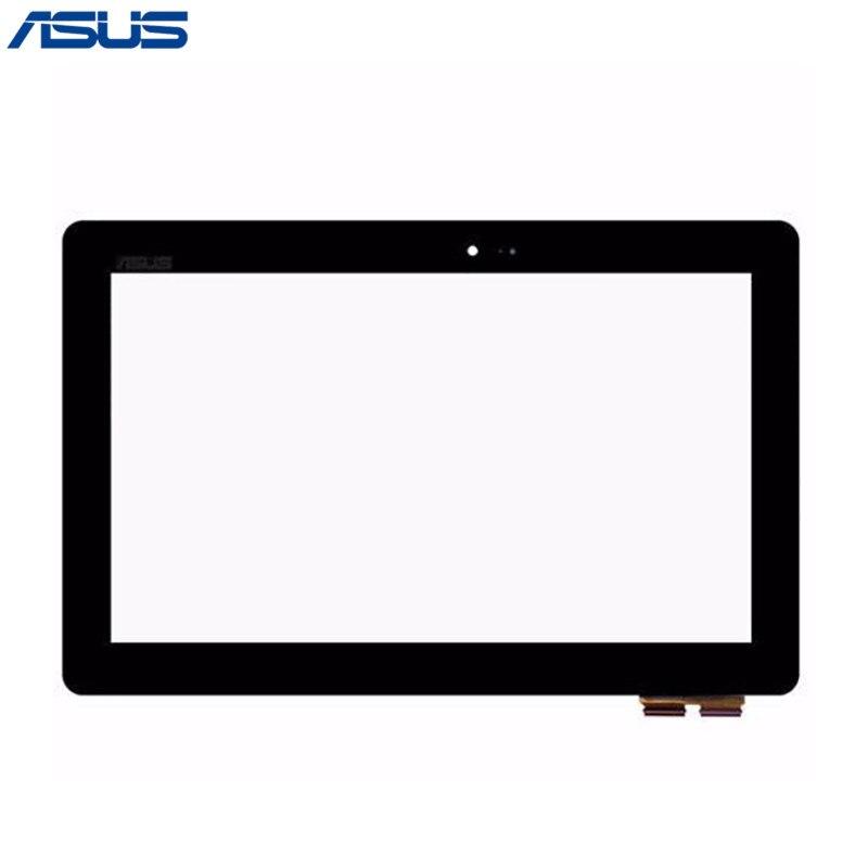 Original Asus Transformer Book T100TAF Black Touch Screen Digitizer Glass Lens Sensor Repair Parts For Asus T100TAF Touch Panel