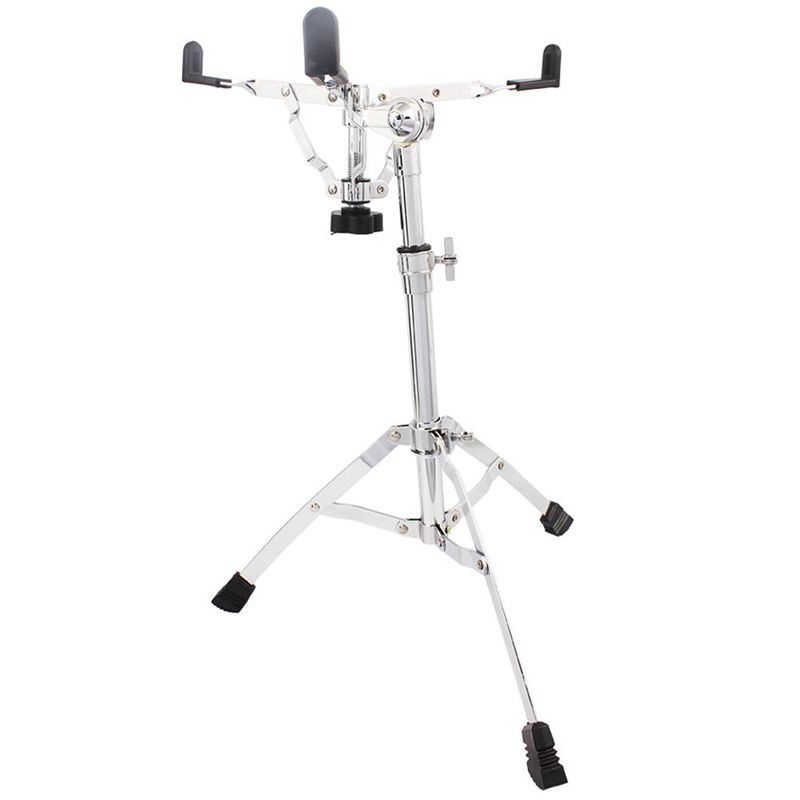 IRIN Professional Drum Stand Good Quality Snare & Dumb Drum Stand Rack Multiple Triangle Bracket Metal Percussion Support