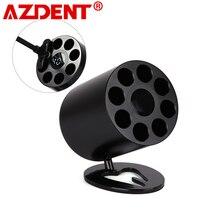 Calentador Dental compuesto de resina compuesta, equipo calefactor Dental con enchufe para UE o EE. UU.