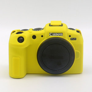 Image 3 - Silicone Armor Skin Case Body Cover Protector for Canon EOS RP Mirrorless Digital Camera ONLY