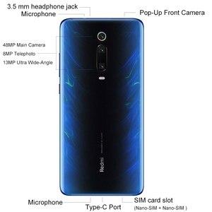 """Image 3 - Supporto OTA Aggiornamento Globale Rom Xiaomi Redmi K20 6GB 128GB Snapdragon 730 Octa Core 4000mAh 48MP Macchina Fotografica AMOLED 6.39 """"Smartphone"""