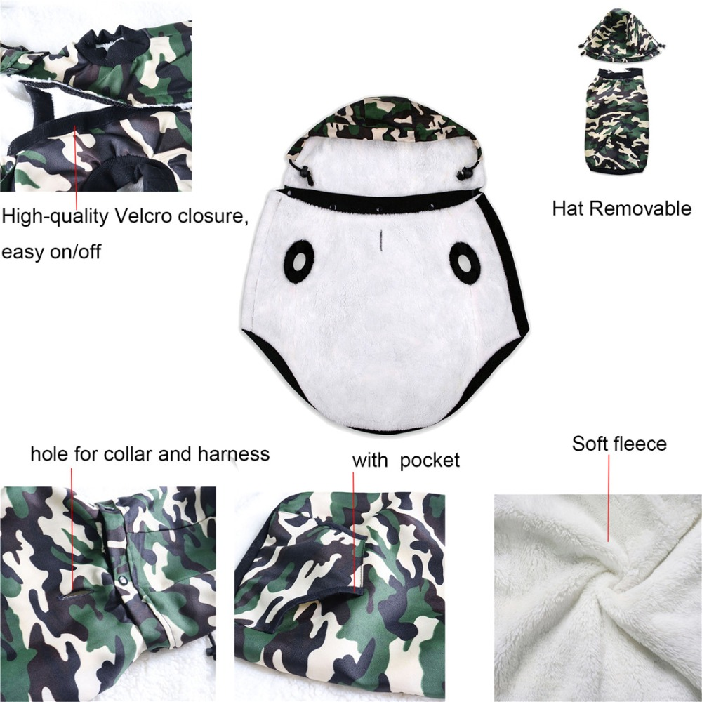 Winter pet dog coat clothes (17)