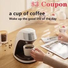 Coffee-Maker Drip Serve Instant Single KONKA with 300ml