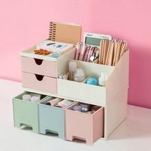 Jewelry-Box Cosmetics-Box Official Store Desktop Plastic ATUCOHO