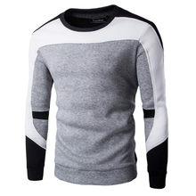 Zogaa Mens Winter Trui Mannen Merk Kleding Knitwear Mens Casual Lange Mouwen Gestreepte Trui Lente Herfst Slim Fit Trui