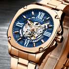Mens Watches Top Bra...