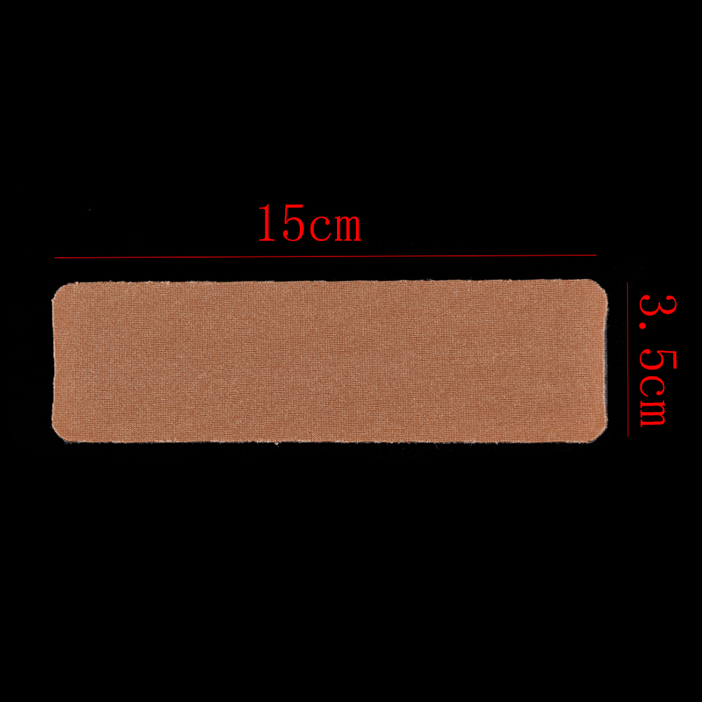 3.5x15cm Efficient Surgery Scar Removal Silicone Gel Sheet Therapy Patch For Acne Trauma Burn Scar Skin Repair Scar Treatment