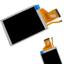 החלפת תצוגת מסך DSC HX400 DSC HX60 V מצלמה אביזרי חלקי תיקון Digitizer שימושי מעשי