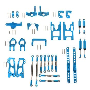 12428 12423 FY03 Upgrade Parts Kit for Feiyue FY03 WLtoys 12428 12423 1/12 RC Buggy Car Parts