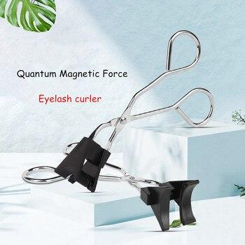 Premium Magnetic Eyelash Applicator Quantum Magnetic Eyelash Magnetic Lashes Clip Easily Apply Magnetic Eyelash Curler Tool цена 2017