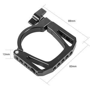 "Image 2 - SmallRig Mounting ClampสำหรับDJI Ronin SC Gimbal Quick Rod Clamp 1/4 "" 20 Arri 3/8"" อุปกรณ์เสริม 2412"
