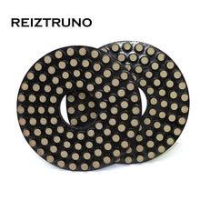Керамические полировочные подушечки reiztruno 5 дюймов 1 шт