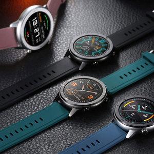Image 3 - Smart Watch NO.1 DT78 IP68 1.3inch Sport Men Women Wearable Running track call reminder heart rate bluetooth fitness smartwatch