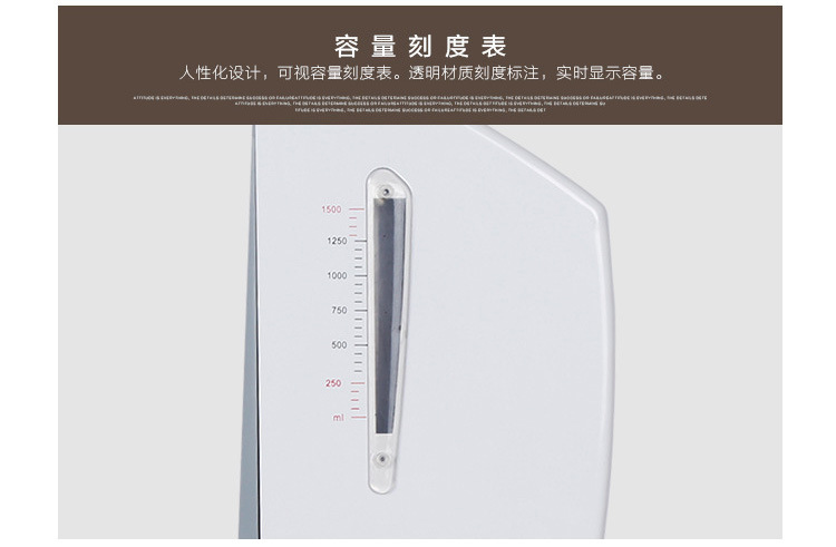 X-5541S 1500ML Hospital Wall Mounted White Spray Hygienic Auto Disinfection Dispenser Antiseptic hand sanitizer 20