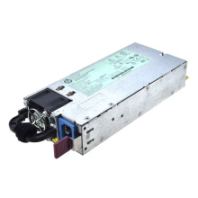 Power-Supply DPS-1200SB MAX for HP Dl580/Gen8/G8 660185-001 643956-201 HSTNS-PL30