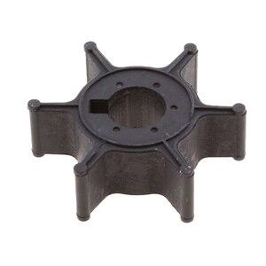 Замена импеллера для подвесного водяного насоса для Yamaha F4 4hp, 4-тактный, замена 6E0-44352-00-00