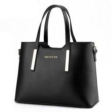 women bag Fashion Casual women's handbags Luxury handbag Designer Shoulder bags new bags for women 2020 bolsos mujer black