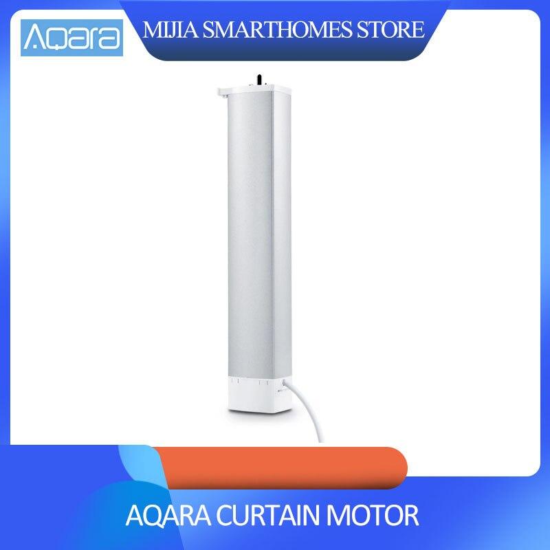 Originale Xiaomi AQara B1 A Distanza di Controllo Senza Fili di Smart Motorizzato Del Motore Elettrico della Tenda WiFi App di Controllo Vocale Per smart Home, Casa Intelligente