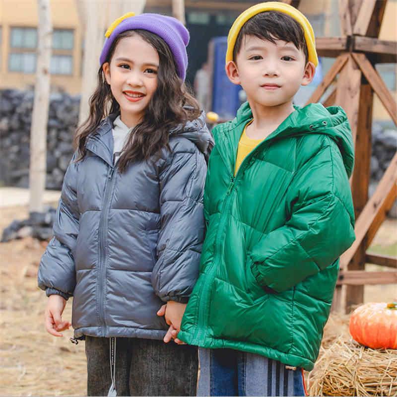 ילדי מעיל תינוק קטים בנות אביב סתיו ילדים חם ברדס הלבשה עליונה מעיל פעוט בני מעיל הלבשה עליונה בגדים