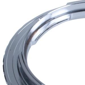 Image 5 - Anel adaptador para pentax pk k lente para canon eos ef montagem 40d 50d 550d 60d 70d 600d 1000d 1100d t3i t2i dc129