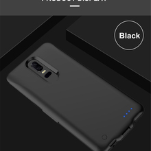 6500mAh Portable Backup Power Bank Charging Case For Xiaomi Redmi 5 Plus Power Case Externa