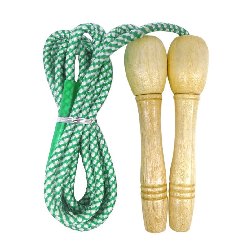 Adult's Skipping Rope The Academic Test For The Junior High School Students Fitness Adults Household Kids Female GIRL'S Sports M