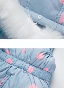 Image 5 - 2019 Set di piumini per bambini tute da neve invernali per bambini piumini per ragazzi e ragazze tute per bambini tute da neve invernali per bambini