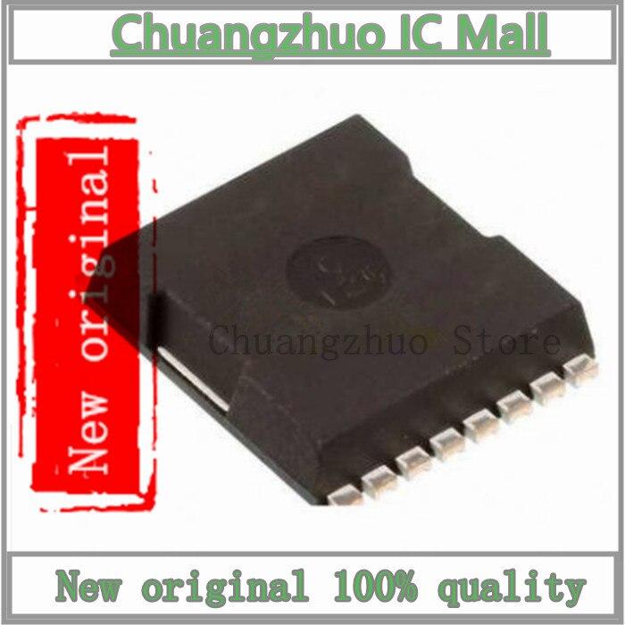 10PCS/lot IPT007N06N 007N06N HSOF-8 SMD IC Chip New Original