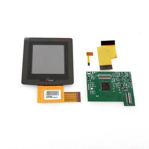 Image 4 - NGPC のためバックライト LCD バックライト液晶画面高光キット SNK NGPC コンソール液晶画面の光