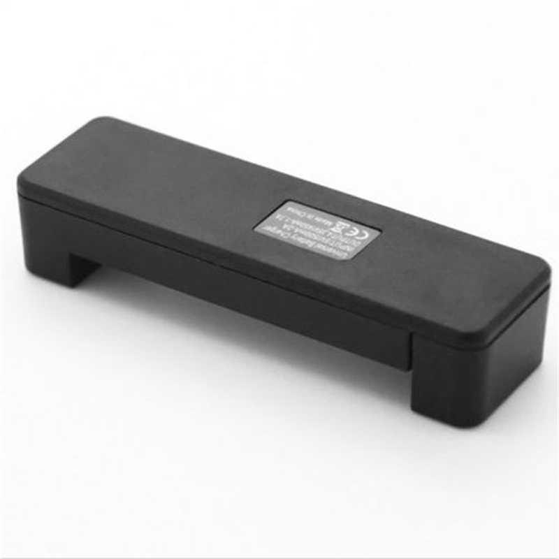 Ularmo DROP Shipping Universal Baterai Eksternal Indikator Charger untuk Samsung S5 Baterai Charger Cargador Baterai Eksternal
