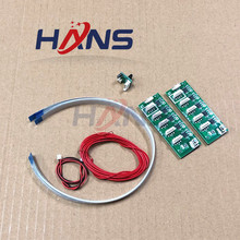 1set. Chip Decoder Für Epson Stylus Pro 7800 9800 7880 9880 4800 4880 Drucker Decoder Board