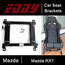 Car-Seat-Base Seat-Mounting-Brackets Auto-Parts-Accessories for Mazda Rx7/Iron/Stainless-car