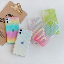Fluorescent color Phone Case For iphone