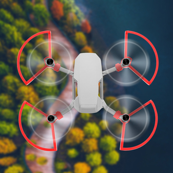 Blade Protector Protection Bumper Quick Release Propeller Protector Guard for DJI Mavic Mini 2 Drone Accessories