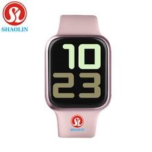 Smart Watch Series 5 Full Touch Screen Waterproof SmartWatch for iPhone Apple