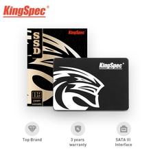 Ssd-накопитель KingSpec hdd 2,5 SATA2 SATA3 SSD 120 ГБ SSD 240 ГБ 480 500 1 ТБ 2 ТБ Внутренний твердотельный жесткий диск для портативного компьютера ПК