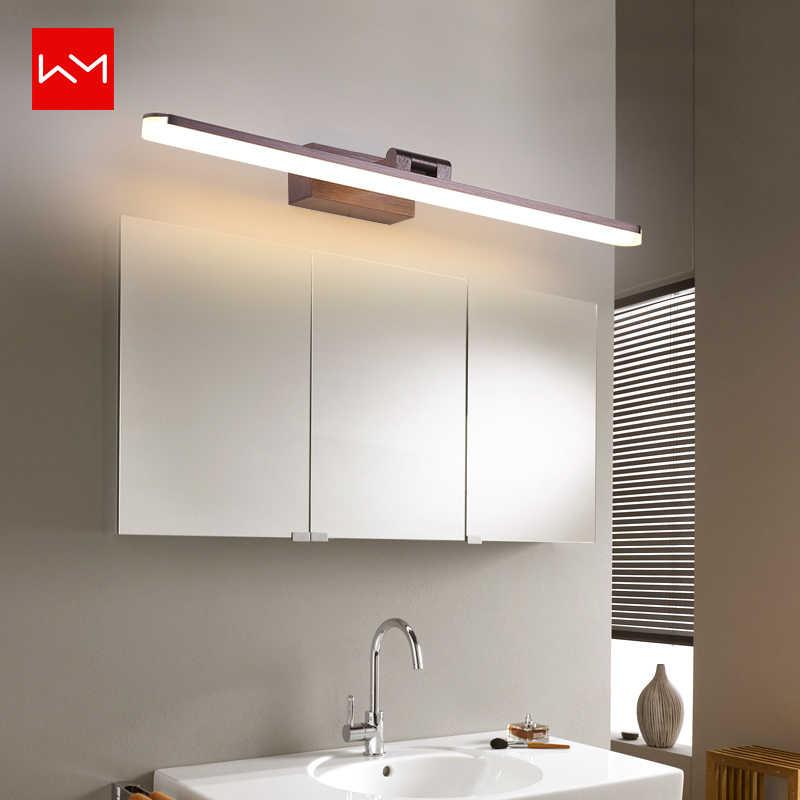 Bathroom Vanity Lighting Modern Led