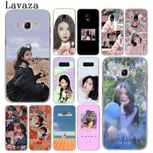 Ie Kpop Telefoon Case Voor Samsung Galaxy J8 J7 Duo J6 J5 J4 Plus 2018 2017 2016 J2 J3 Prime 2015 Cover(China)